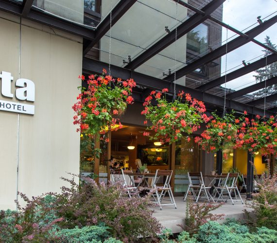 Pесторан